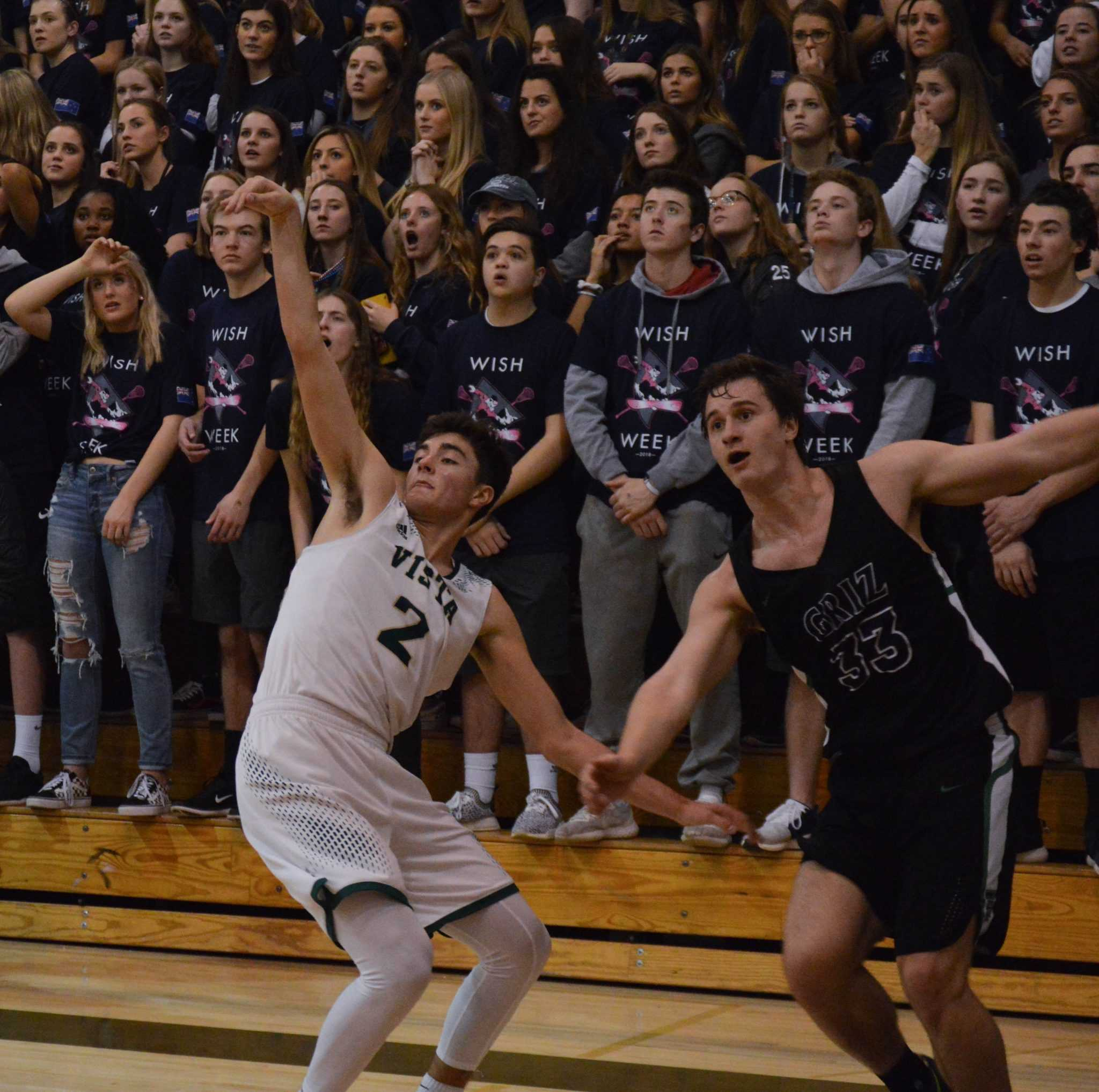 PHOTOS: Boys Varsity Basketball vs. ThunderRidge