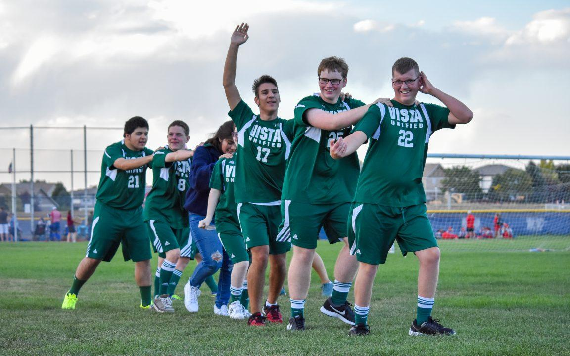 PHOTOS: Unified Soccer vs. Chaparral