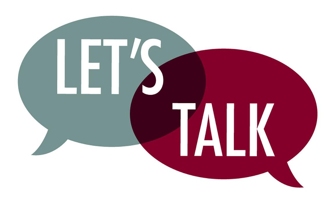Opinion: Vista, Let's Talk.