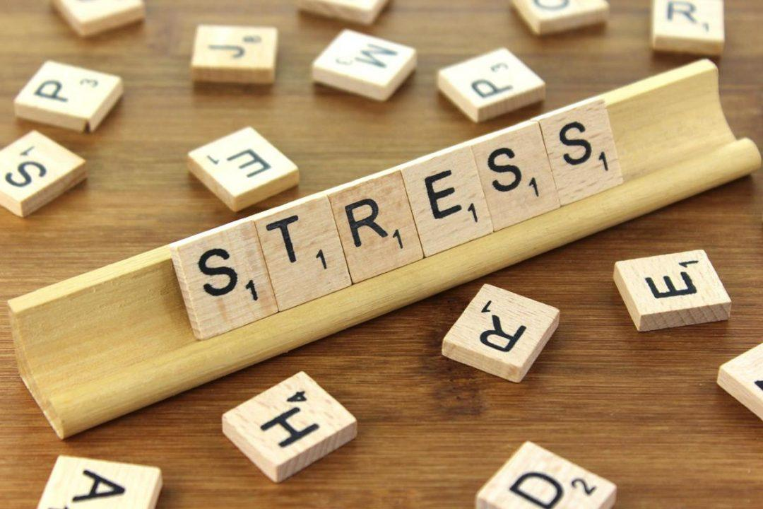 OPINION: Stress For High School Students