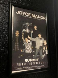 Joyce Manor Concert Review