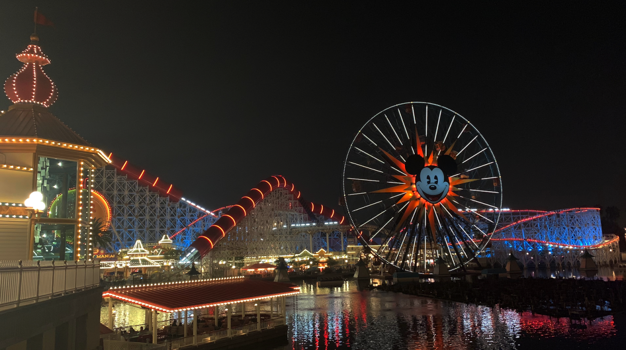 Opinion: A Comprehensive Comparison of Disneyland and Universal Studios