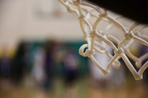 PHOTOS: Unified Basketball's First Win