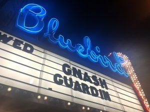 Gnash Concert Review