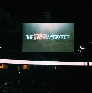 Taylor Swift's 1989 World Tour Takes Denver