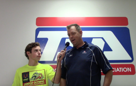 Interview With Volleyball Head Coach Schafer