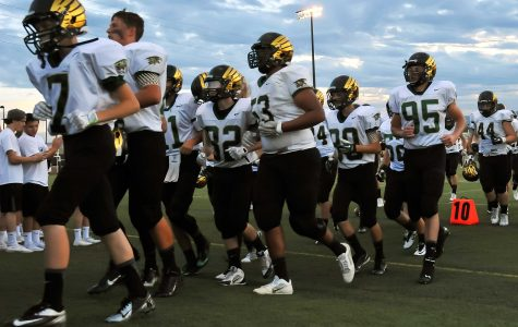 Live Stream: Mountain Vista vs. Mountain Range Football Game