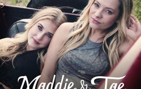 """Maddie and Tae """"Start Here"""" Album Review"""