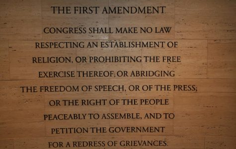 BLOG: You Can't Take the First Amendment Away
