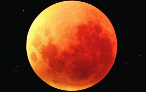 BLOG: Lunar Eclipse