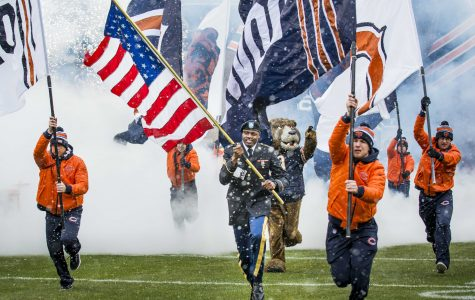 BLOG: Why is the NFL Acting Un-American?