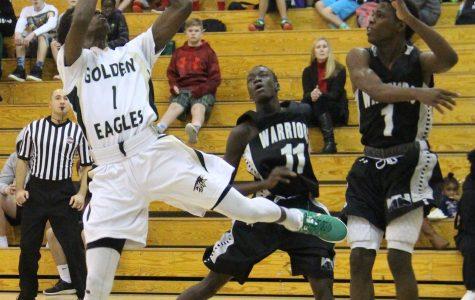 PHOTOS: Boy's Varsity Basketball vs. Far Northeast Warriors