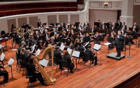 Continental League Honor Music Concert