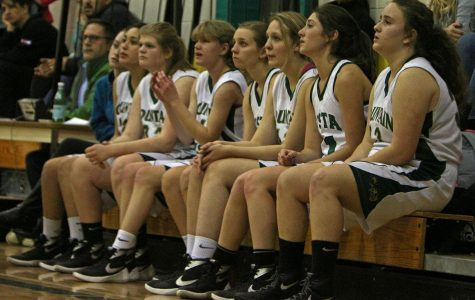 PHOTOS: Freshman Girl's Basketball vs. Grandview