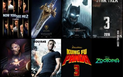 Top 10 Must See 2016 Movies