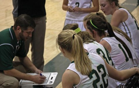 Women's Basketball vs. Heritage Preview