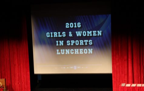 Photos: Girls & Women in Sports Luncheon