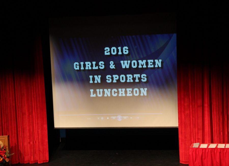 Photos: Girls & Women in Sports Luncheon
