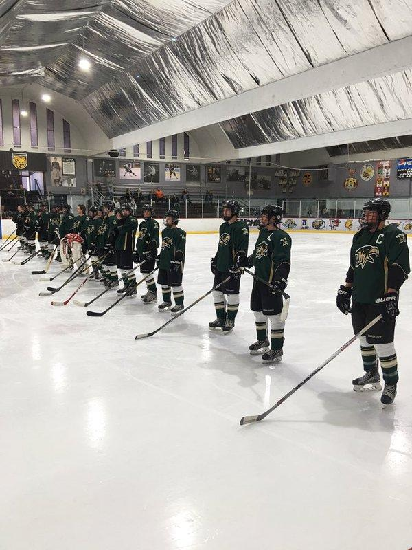 LIVE: MVHS Ice Hockey vs. Chatfield