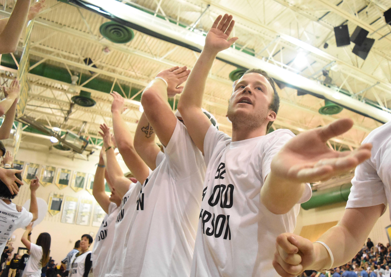 PHOTOS: Varsity Basketball vs. ThunderRidge