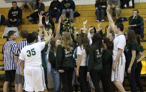 PHOTOS: Unified Basketball vs. Regis