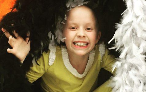 Meet our Wish Kid: Marlee