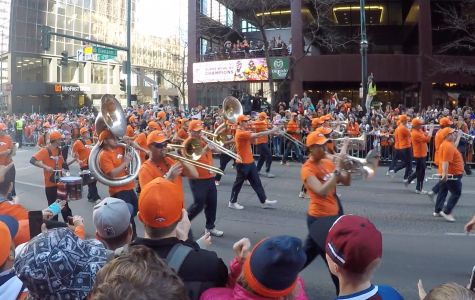 Broncos Super Bowl Parade Video