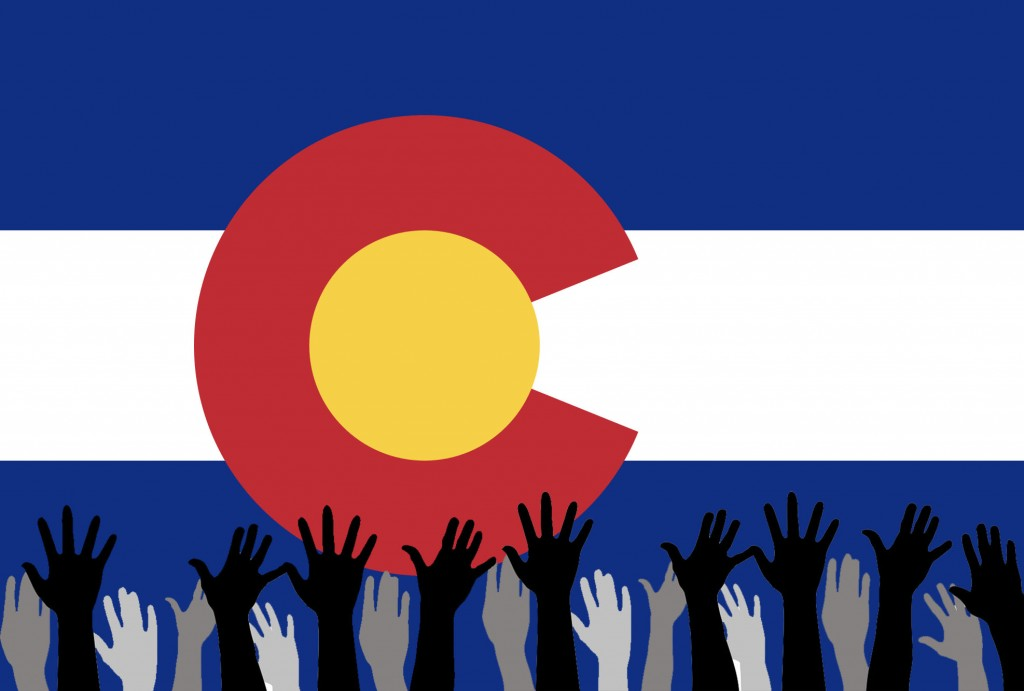 Schools host Colorado caucuses for both parties on Super Tuesday