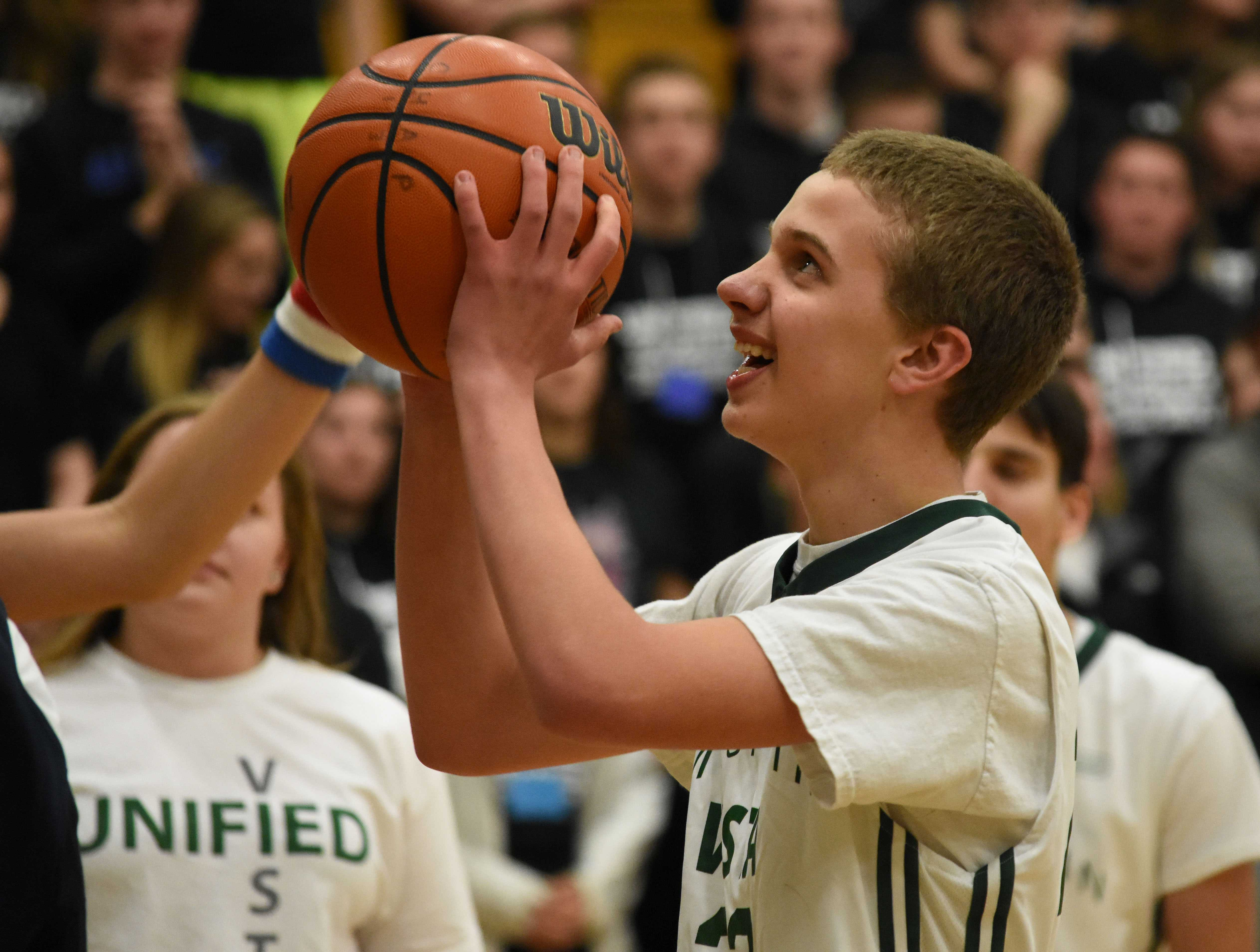 Unified wraps up another exciting basketball season