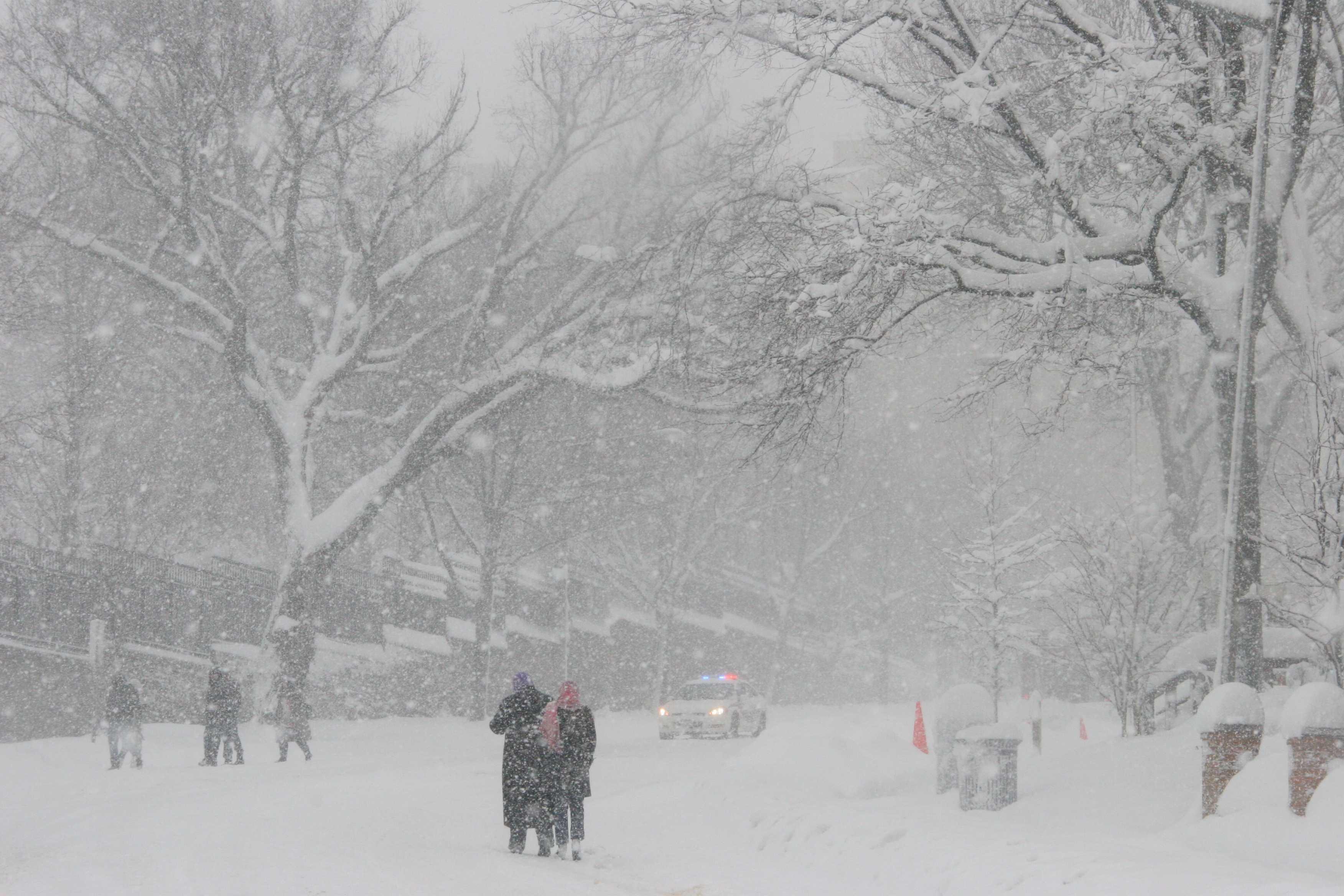 [Don't] Let it Snow
