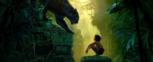 """The Jungle Book"" Review"