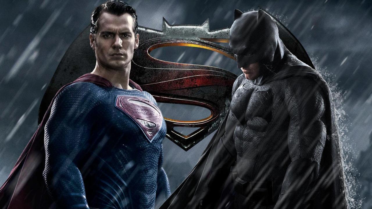 """""""Batman Versus Superman: Dawn of Justice"""" Review"""