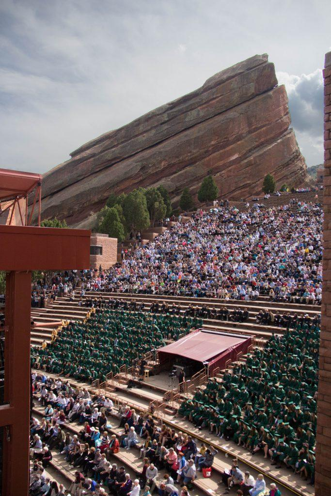 PHOTOS: Graduation