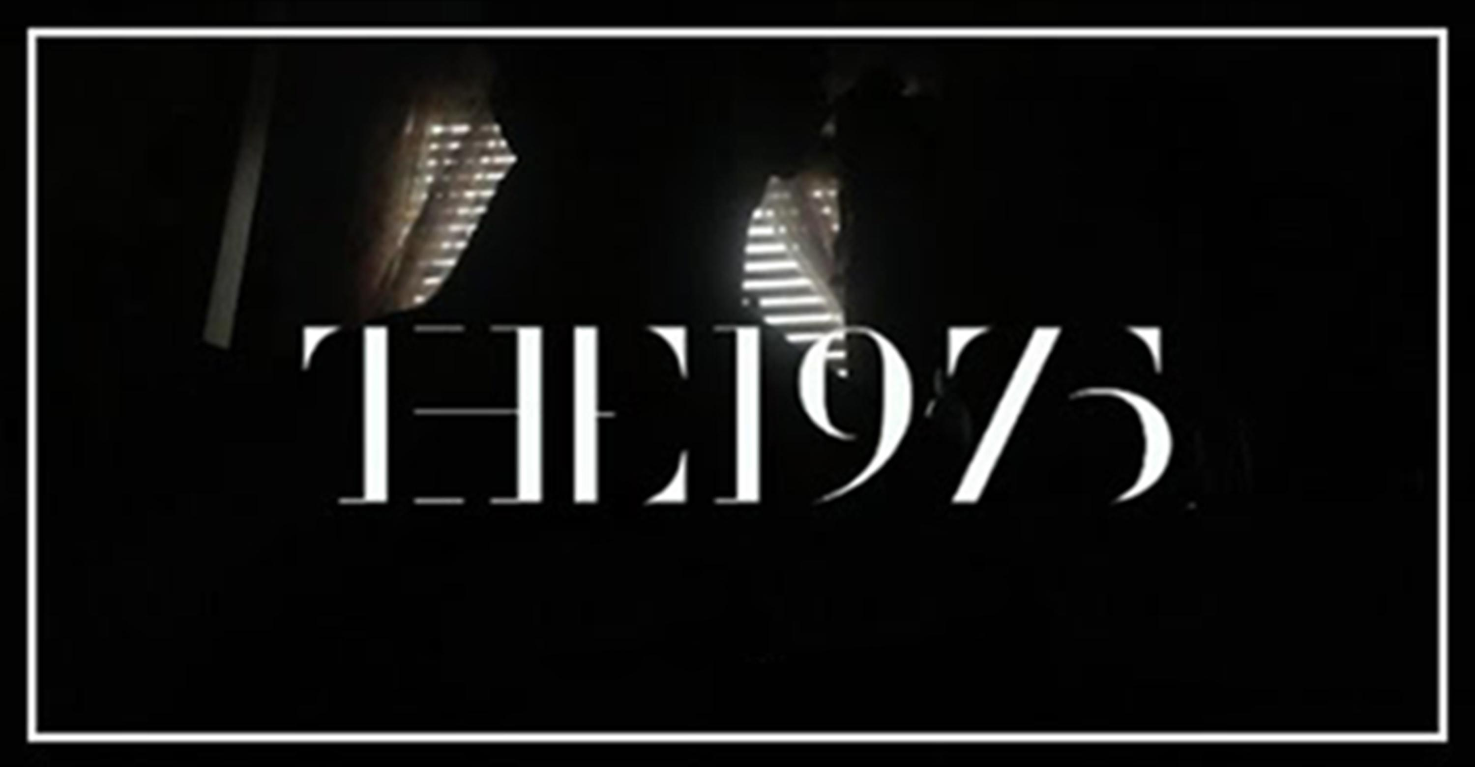 REVIEW: The 1975 Concert