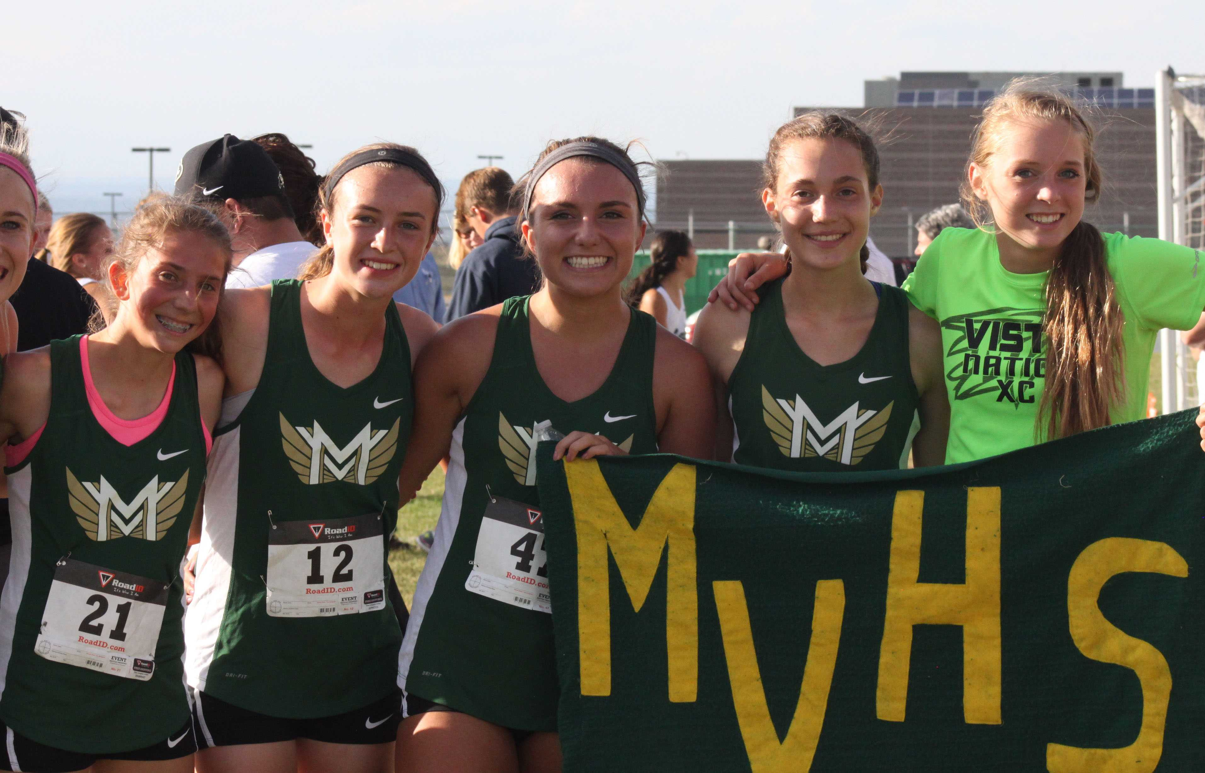 PHOTOS: Vista Nation 2-Mile Invitational