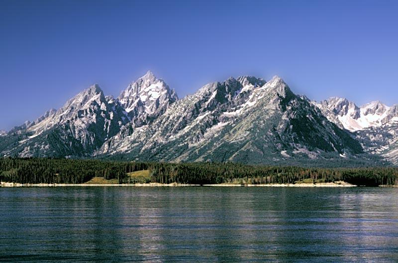 Mountain Vista Graduate Found Dead in Grand Teton National Park