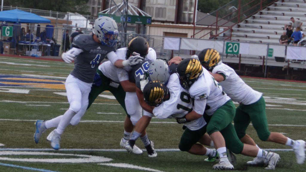 PHOTOS: Varsity Football vs. Poudre