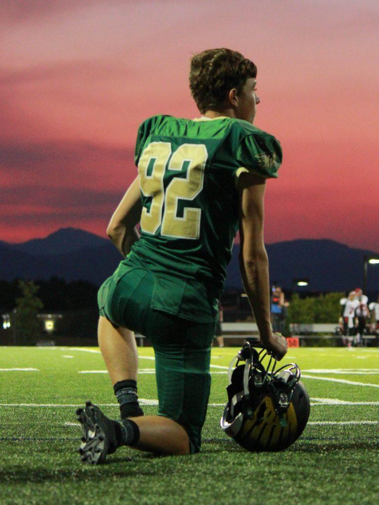 PHOTOS: Mountain Vista Varsity Football vs. RangeView