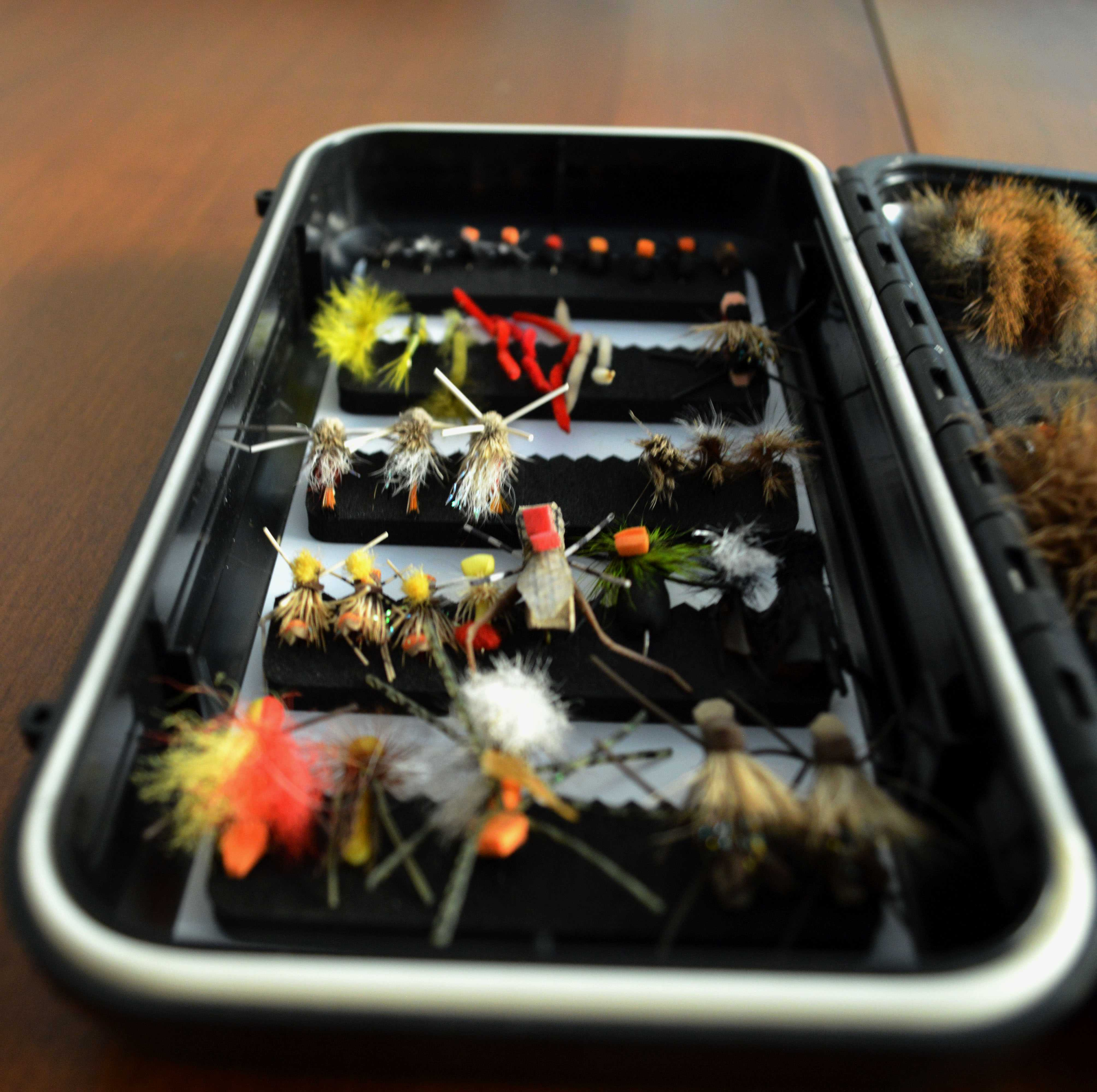 Fly Fishing: What Is It And How Do I Start?