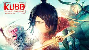 """Kubo and the Two Strings"" Movie Review"