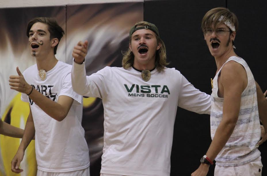 PHOTOS: Dodgeball Tournament