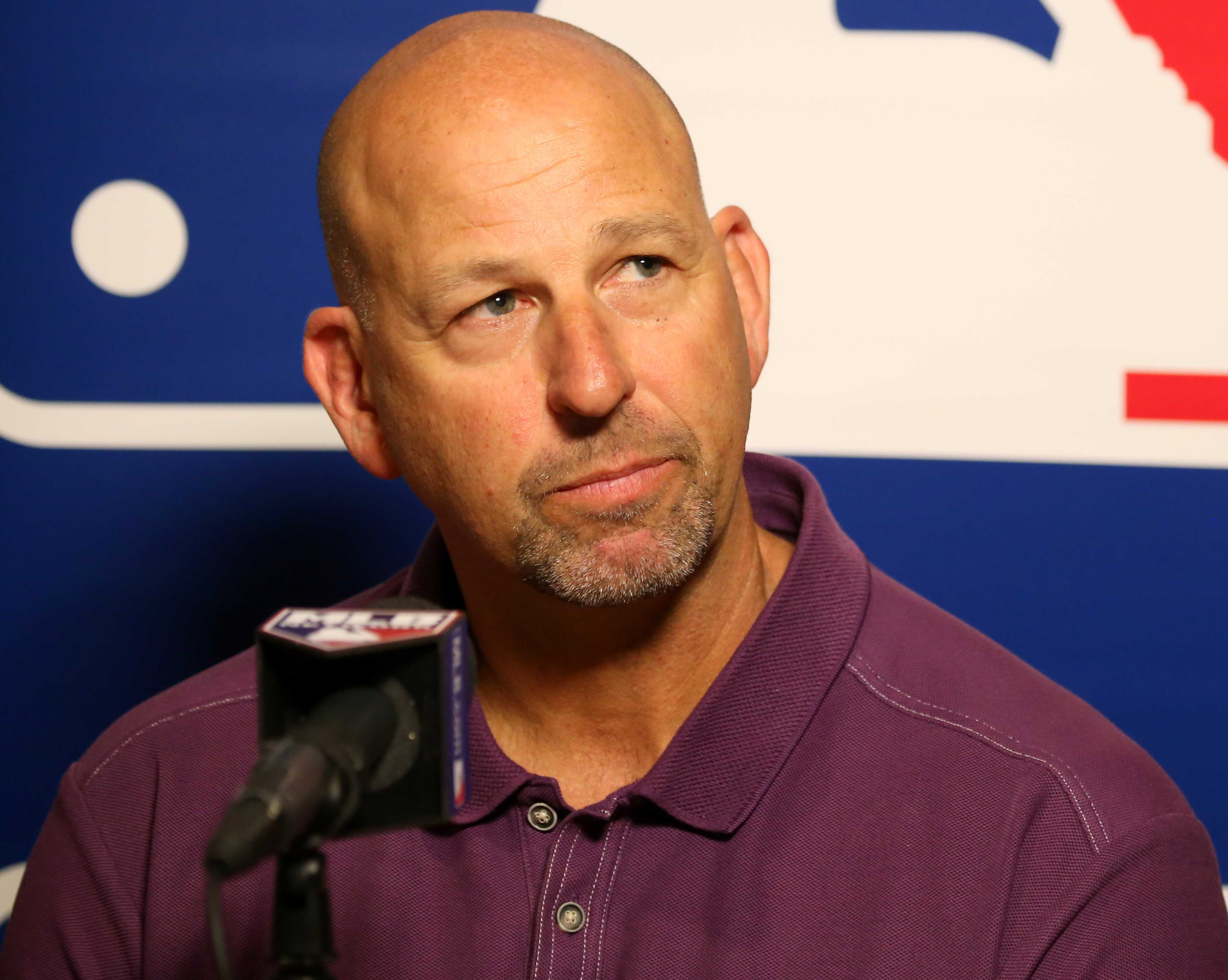 OPINION: Walt Weiss Resigns from the Colorado Rockies