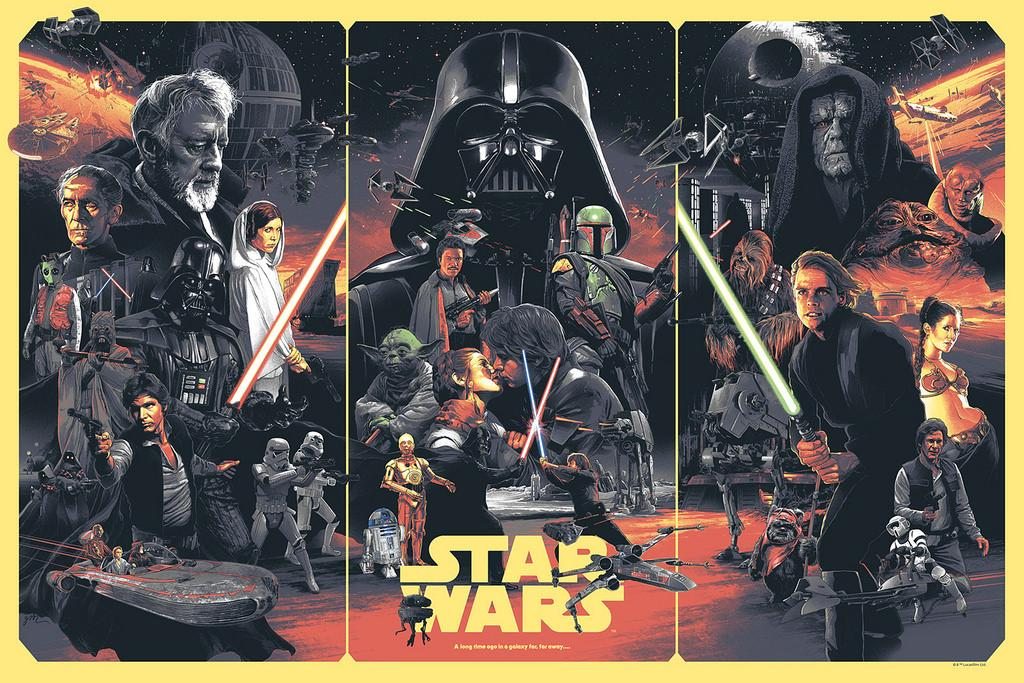 """""""I've Got A Bad Feeling About This…"""" (""""Star Wars: Episode VIII"""" Predictions) (SPOILERS!)"""