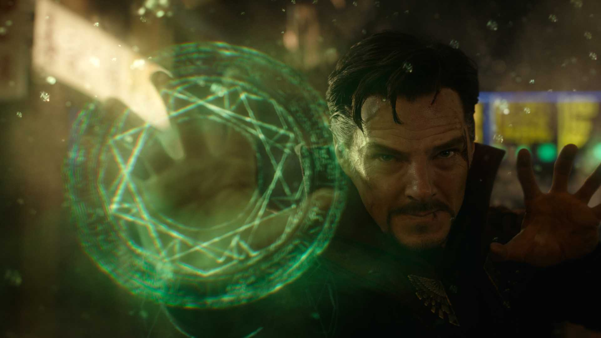 "Marvel's ""Doctor Strange"" Review"