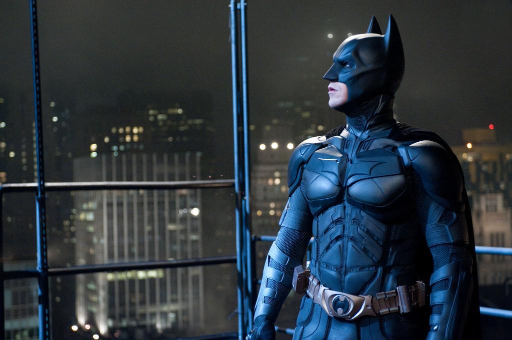 """Ranking the """"Batman"""" Films"""
