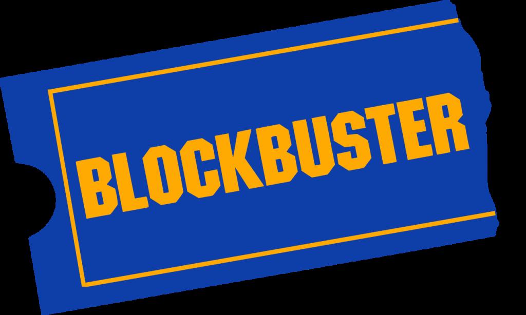 OPINION: Blockbuster Nostalgia