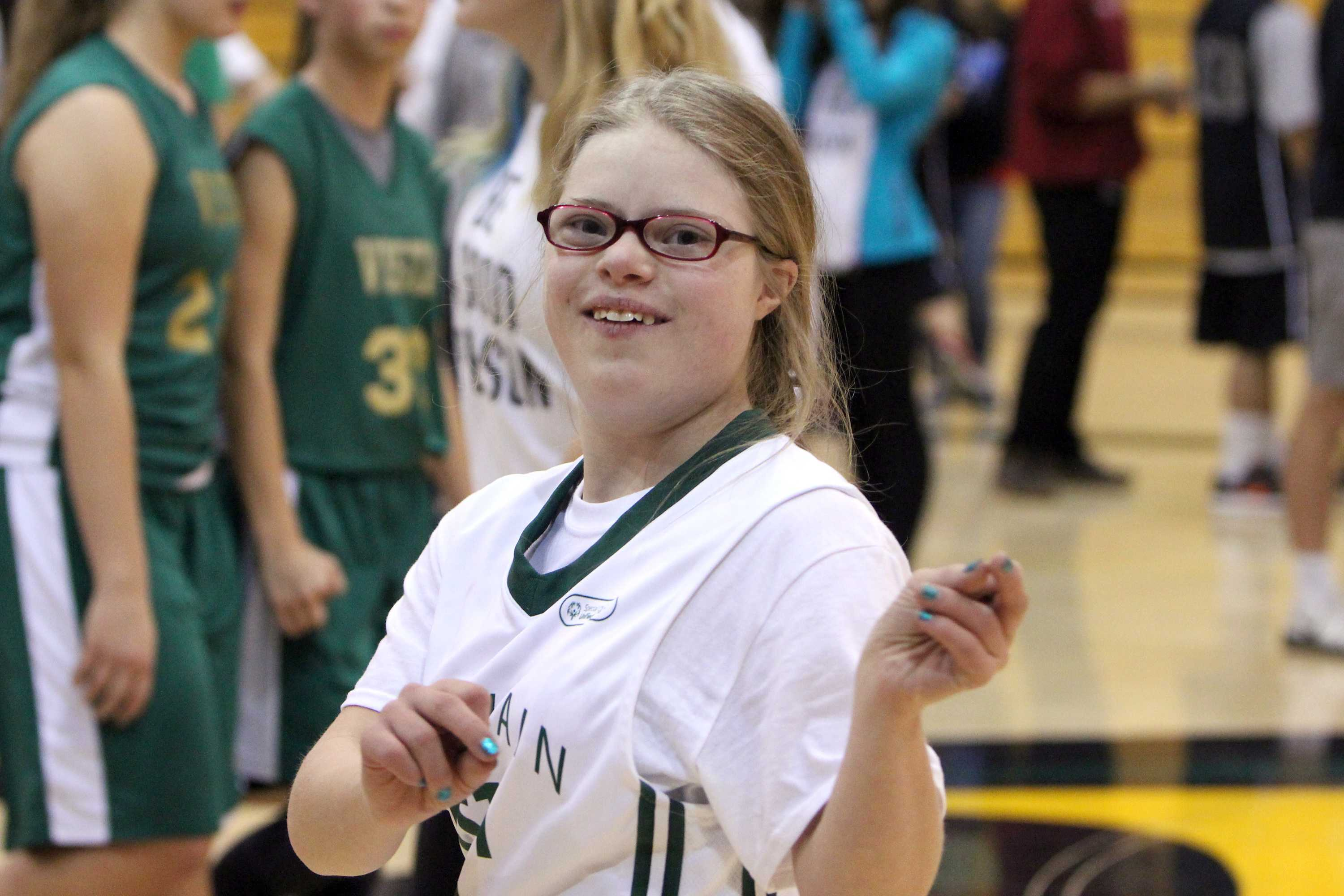 PHOTOS: Unified Basketball vs. Highlands Ranch