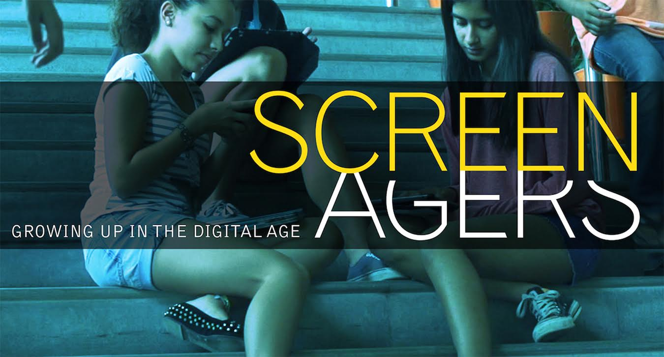 """Screenagers: Growing Up in a Digital Age"" Preview"
