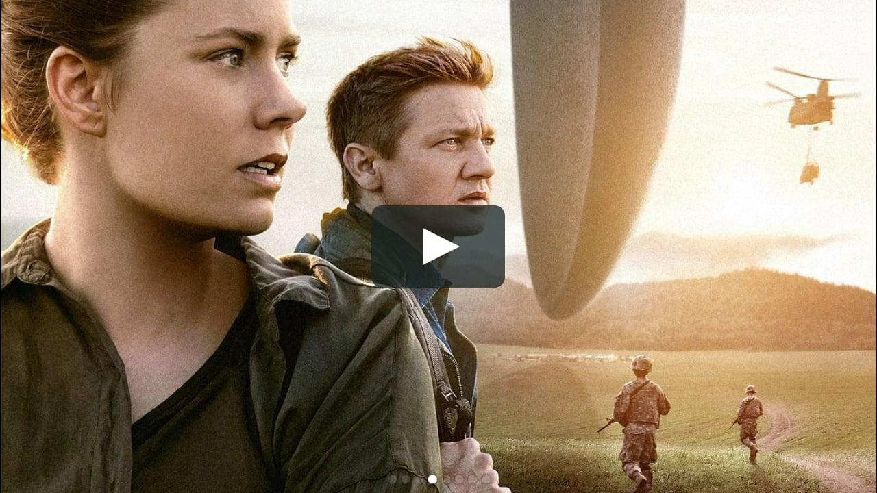 """""""Arrival"""" Review"""