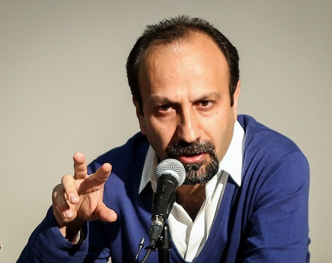 Farhadi's Oscar for